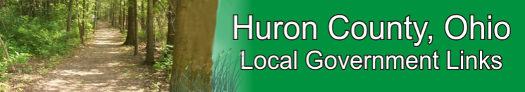 Huron County Links